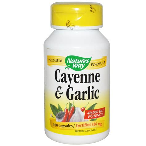 cayenne garlic for ed picture 11