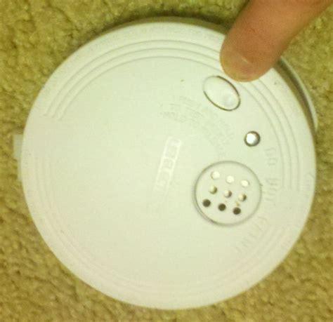 smoke detectors in sls picture 1