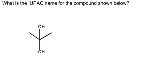 iupac name for picture 3