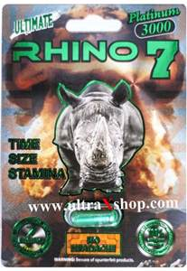 rhino 7 male enhancement for holesale picture 7