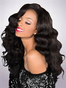 body wave hair picture 5