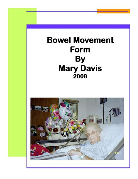 soft formed bowel movements picture 8