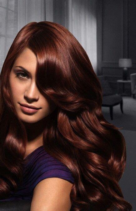 auburn hair color picture 13