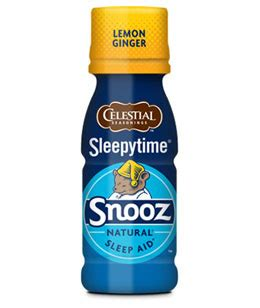 ginger sleep aid picture 1