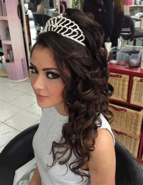 prom hair syles picture 1