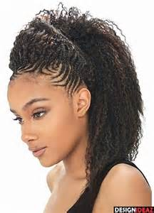black hair styles for breading picture 13