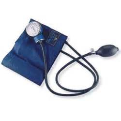 How to use a traditional blood pressure cuff picture 3