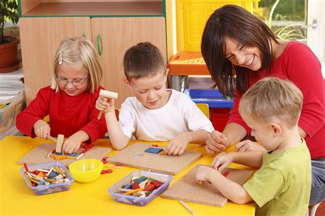 health activities for children to learn in child picture 2