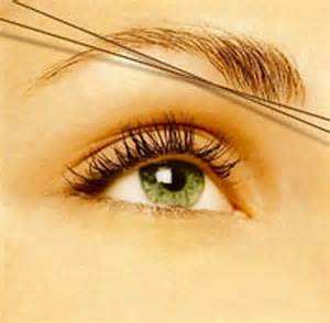 eyebrow threading h picture 6