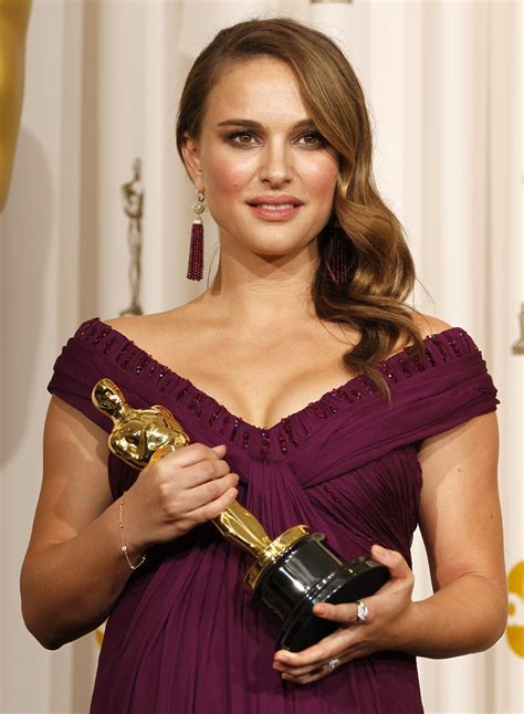 academy award hair trend picture 5