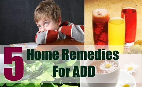 herbal remedies for add picture 2