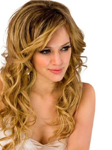 curly wavy hair picture 11