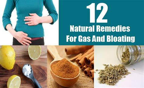 herbal remedies for gas and bloating picture 1