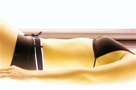 protecting skin in a tanning bed picture 10