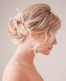 bridesmaid hair style picture 6