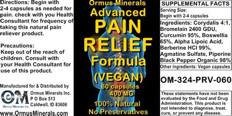 advanced pain relief picture 7