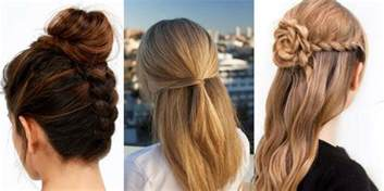 how to do cool hair styles picture 2