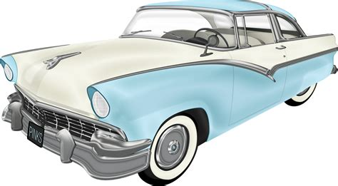 drawing old muscle cars picture 5