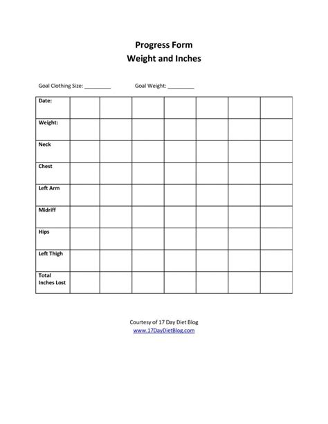 track weight loss graphs picture 6