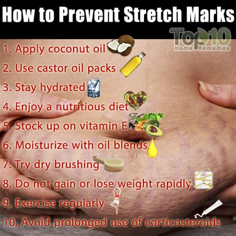 how do celebrities prevent stretch marks picture 5