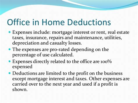 home repair business tax tips picture 6