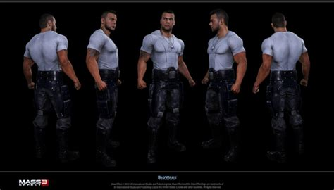 sims2 muscle skin picture 6