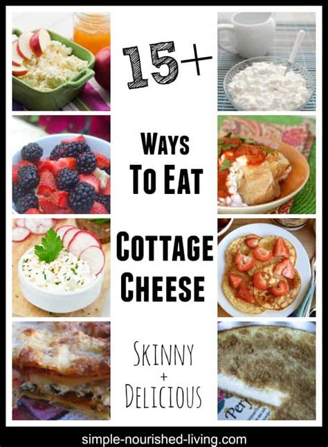 cottage cheese - good for diet picture 5