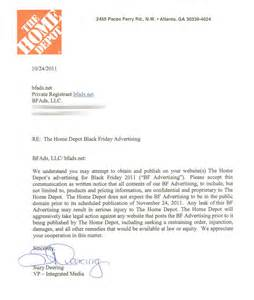 business activities and home depot picture 6