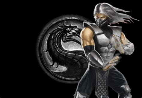 mortal kombat smoke picture 12
