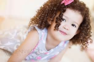 Baby hair curls picture 6