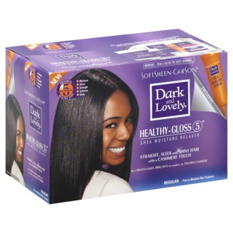 conditioning relaxed hair picture 11