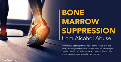 symptoms of bone marrow suppression picture 11