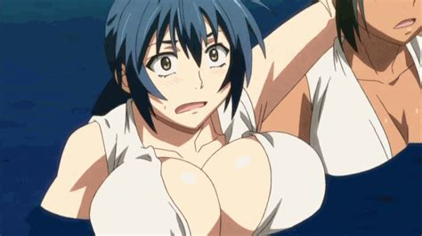 anime breast growth gif picture 10