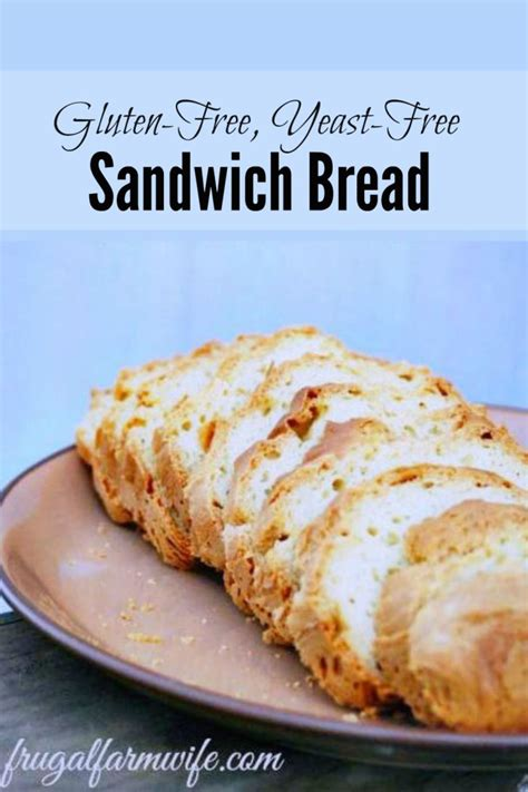 yeast free egg bread recipe picture 3