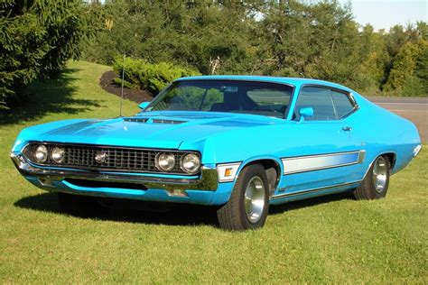 cheap 60's muscle cars picture 6
