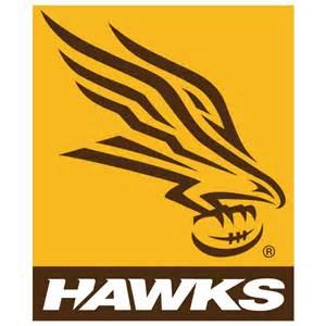 hawthorn football club logo picture 17