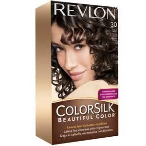revlon hair color chart picture 5