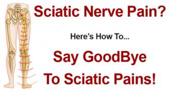 sciatic nerve pain relief picture 1
