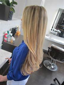 blonde hair color picture 1