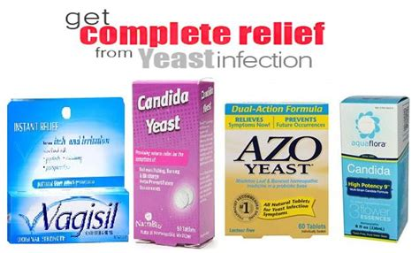 relief from yeast infection itching picture 18