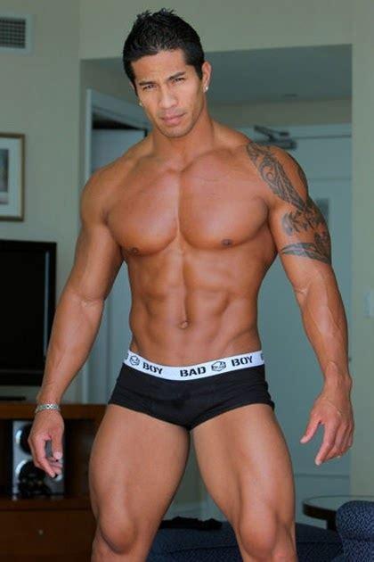 hunk muscle kim cebu picture 3