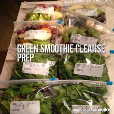 10 day smoothie cleanse side effects picture 13