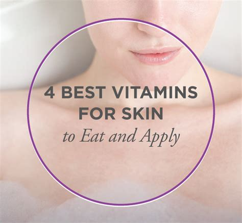 best vitamin for your skin picture 1