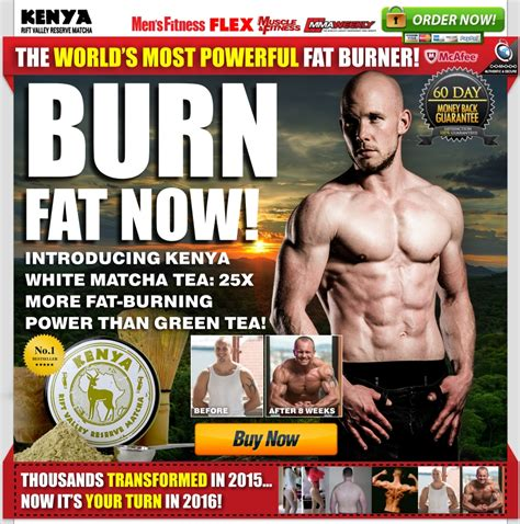 kenya white matcha tea and weight loss picture 6