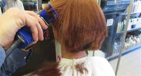 womens forced headshave stories picture 5