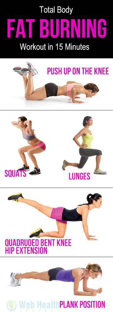 Exercises burning body fat picture 17