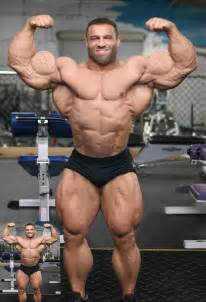 morphed muscle pictures picture 5