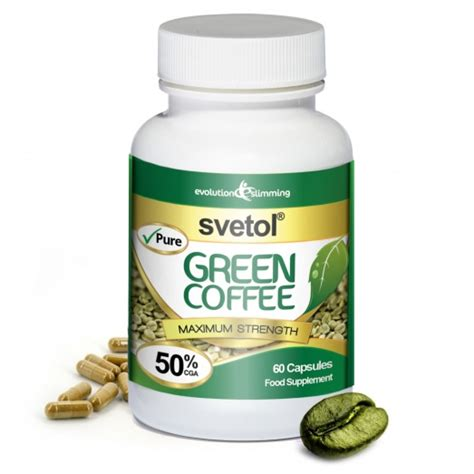 results of green cofee bean extract picture 4