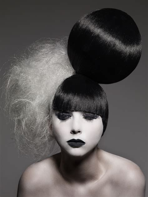 avant garde hair picture 10