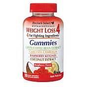 herbal zen weight loss garcinia cambogia+ gummies - picture 5